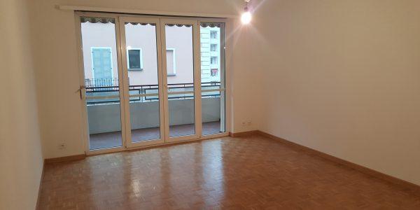 Appartamento monolocale in posizione centrale