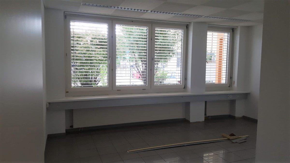 Spazioso ufficio in posizione centrale